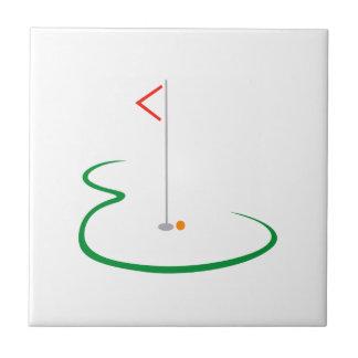 Carreau Vert de golf