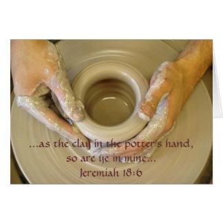 Carte 18:6 de Jérémie - masquez à l'intérieur