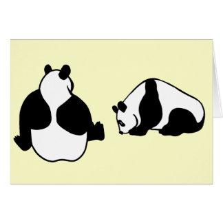 Carte 2 pandas