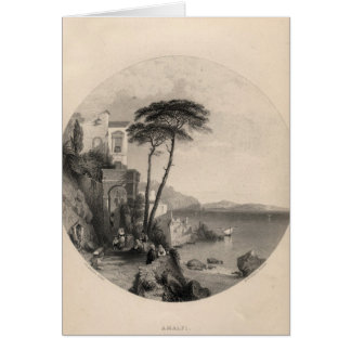 Carte Amalfi
