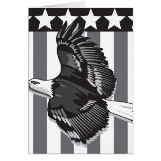 Carte Américain Eagle
