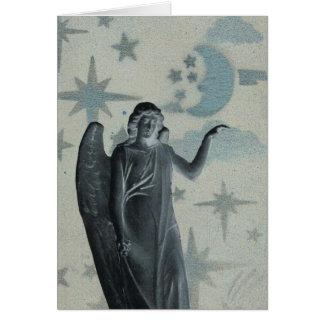 Carte Ange Luna