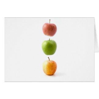 Carte Apple chronomètrent