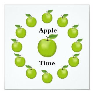 Carte Apple chronomètrent, mamie Smith