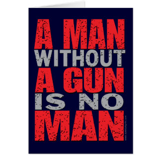 Carte Armes à feu…