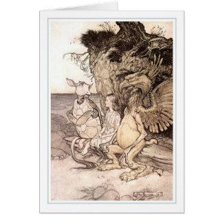 Carte Arthur Rackham