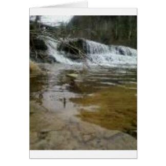 Carte Automnes de Jamestown