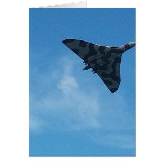 Carte Avro Vulcan