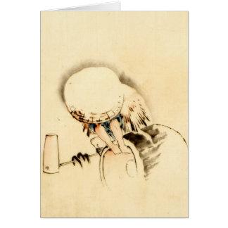 Carte Baquet 1830 de Mochi