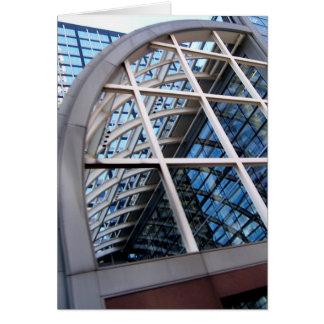 Carte bâtiment de caisse enregistreuse (Wells Fargo)