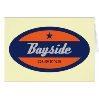 Carte Bayside