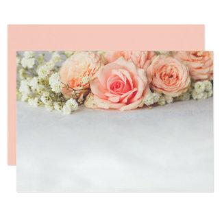 Carte Beau bouquet