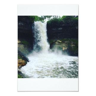 Carte Belle cascade dans Minnepolis