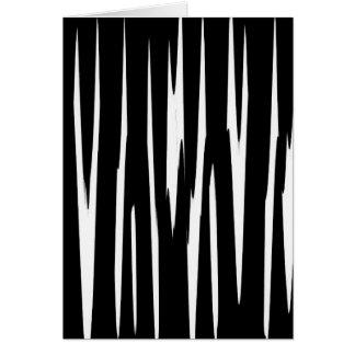Carte BOIS D'ÉBÈNE et IVOIRE dans le premier ~ (d'art de