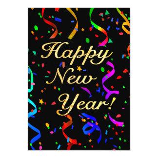 """Carte """"Bonne année ! """""""