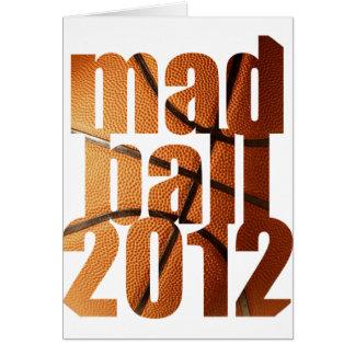 Carte Boule folle 2012 - mars