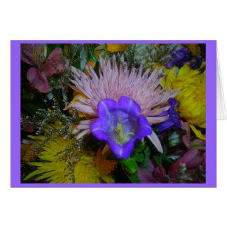 Carte Bouquet quotidien