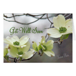 Carte Branche de WhDogwood--customisez n'importe quelle