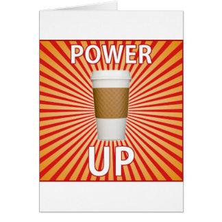 Carte Café - votre super pouvoir !