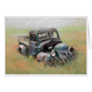 Carte Camion 1946 de Fargo