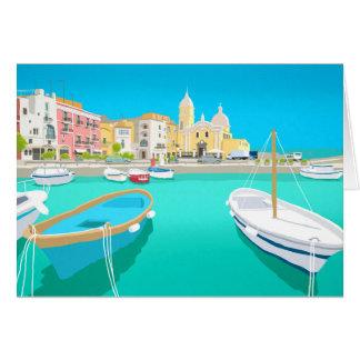 Carte Capri