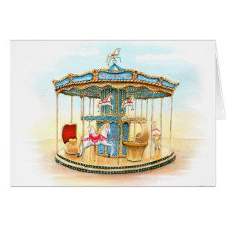 Carte Carrousel