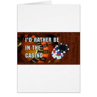 Carte Casino iphone4