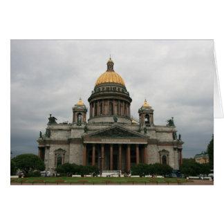 Carte Cathédrale de Kazansky