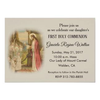 Carte Centre serveur catholique de Jésus d'enfant de
