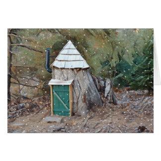 Carte Chambre magique d'Elf