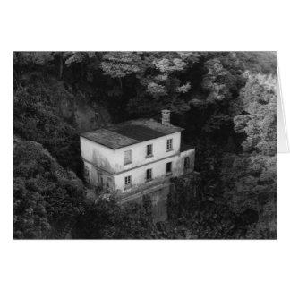 Carte Chambre sur la colline