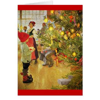 Carte Christmastime encore