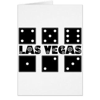 Carte Cible de boudine de matrices de Vegas