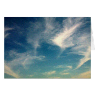 Carte ciel