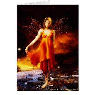 Carte Conte de fées