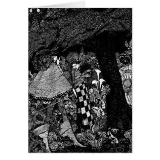 Carte Conte de fées - illustration 4