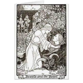Carte Contes de fées