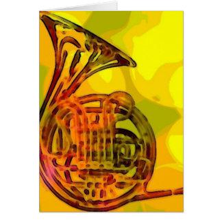 Carte Cor de harmonie