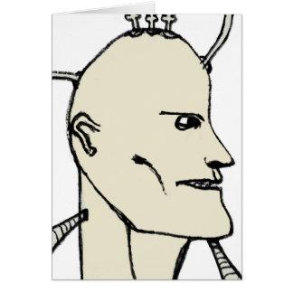 Carte Cyborg