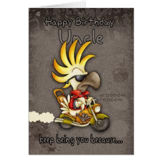Carte d'anniversaire - carte d'anniversaire
