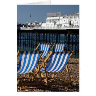Carte de Brighton