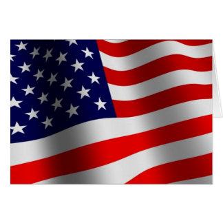 Carte de citoyen des USA