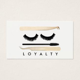 Carte de fidélité de LASHLIFE