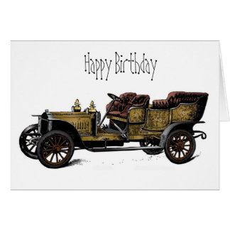 anniversaire voiture cartes anniversaire voiture cartes de v ux. Black Bedroom Furniture Sets. Home Design Ideas