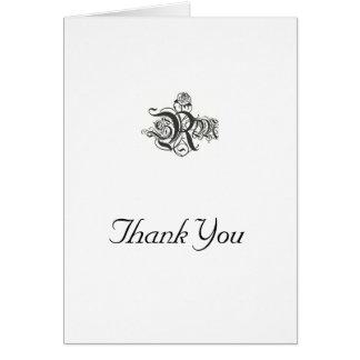 Carte de Merci