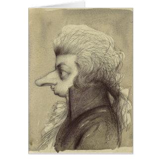 Carte de Mozart