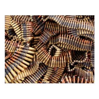 Carte de munitions