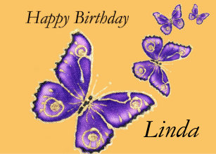 Cadeaux Joyeux Anniversaire Linda Zazzle Be