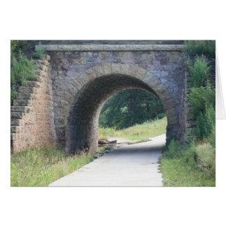 Carte de tunnel