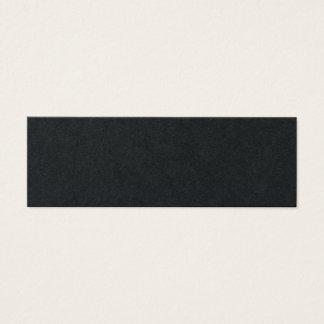 carte de visite minimaliste pour le professionnel